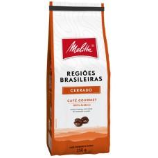 CAFE MELITTA REGIOES BRASILEIRAS CERRADO 1X250G