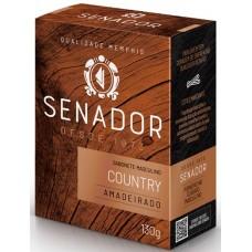 SABONETE SENADOR BARRA COUNTRY 12x130G