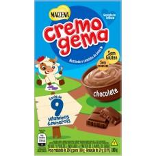 AMIDO MILHO CREMOGEMA CHOCOLATE  1X180G