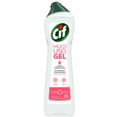 LIMPADOR CIF GEL MULTIUSO 1X475ML PT