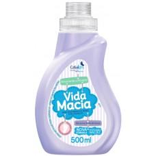 AMACIANTE VIDA MACIA GLICERINA AMENDOAS 1X500ML