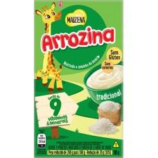 AMIDO MILHO ARROZINA TRAD 1X180G
