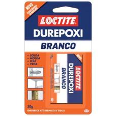 COLA MASSA DUREPOXI SM BRANCO 1X50G