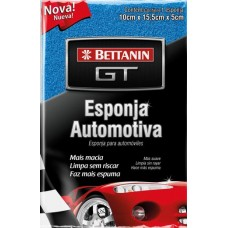 ESPONJA AUTOMOTIVA BETTANIN GT 403 1X1UN