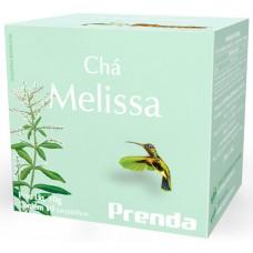 CHA PRENDA 10S MELISSA 1X10G