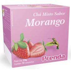CHA PRENDA 10S MORANGO 1X20G