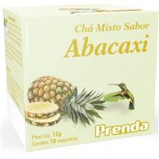 CHA PRENDA 10S ABACAXI 1X12G