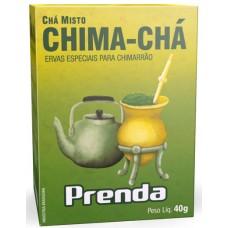 CHA PRENDA CHIMA CHA  1X40G