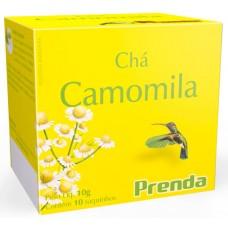 CHA PRENDA 10S CAMOMILA 1X10G