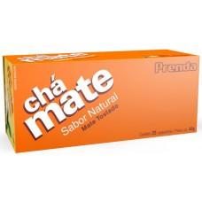 CHA MATE PRENDA 25S NATURAL 1X40G