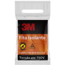 FITA ISOLANTE 3M 18MM 24X5M