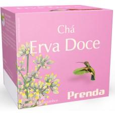 CHA PRENDA 10S ERVA DOCE 1X18G