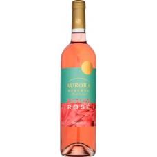 VINHO AURORA RESERVA MERLOT ROSE 1x750ML