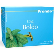 CHA PRENDA 15S GOLD BOLDO 1X18G ENV