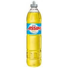 DETERGENTE ASSIM NEUTRO 24x500ML