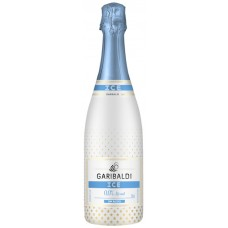 ESPUMANTE SEM ALCOOL GARIBALDI ICE 1x750ML