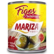 DOCE CALDA FIGO MARZIDA INTEIRO 1X400G