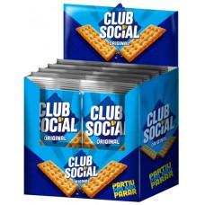 BISCOITO CLUB SOCIAL ORIGINAL 1X12UNX24G
