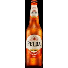 CERVEJA ONE WAY PETRA 12X600ML