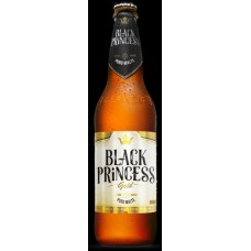 CERVEJA ONE WAY BLACK PRINCESS GOLD  12X600ML
