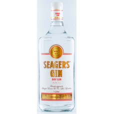 GIN SEAGERS 1X1L
