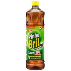 DESINFETANTE PINHO BRIL PINHO SILVESTRE 12X1L