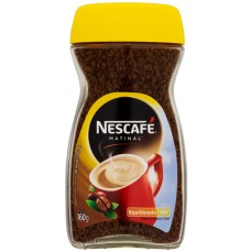 CAFE NESCAFE VIDRO MATINAL 1X160G