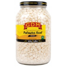 PALMITO GDM PALMEIRA REAL PICADO 1X1,8KG