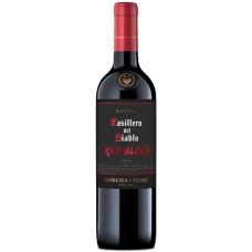 VINHO CASILLERO DEL DIABLO RED BLEND 1x750ML