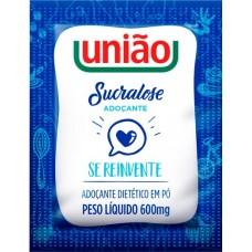 ADOCANTE UNIAO SUCRALOSE SACHE 1X50UNX6G