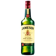 WHISKY JAMESON 1X750ML