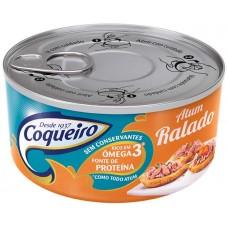 ATUM COQUEIRO RALADO  1X170G