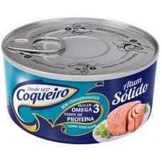 ATUM COQUEIRO SOLIDO 1X170G