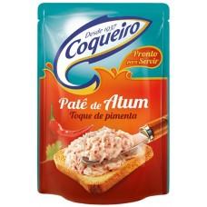 PATE COQUEIRO ATUM TOQUE PIMENTA 1X170G DOY P