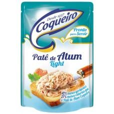 PATE COQUEIRO ATUM LIGHT 1X170G DOY P