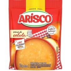 SOPA ARISCO CREME CEBOLA 12X61G