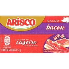 CALDO ARISCO 3L BACON 1X57G