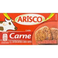 CALDO ARISCO 3L CARNE 1X57G
