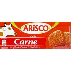 CALDO ARISCO 6L CARNE 1X114G