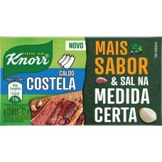 CALDO KNORR 3L COSTELA 1X57G