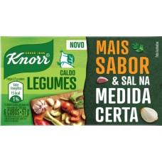 CALDO KNORR 3L LEGUMES 1X57G