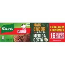 CALDO KNORR 6L CARNE 1X114G