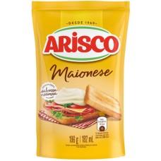 MAIONESE ARISCO REFIL 1X196G