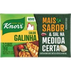 CALDO KNORR 1L GALINHA 1X19G