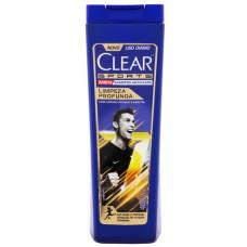 SHAMPOO CLEAR MEN SPORTS LIMPEZA PROFUNDA 1X400ML_M