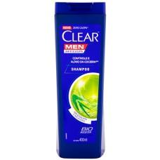 SHAMPOO CLEAR MEN CONTROLE ALIVIO COCEIRA 1X400ML_M