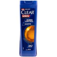 SHAMPOO CLEAR MEN QUEDA CONTROL 1X400ML_M