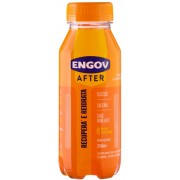 ISOTONICO ENGOV AFTER PET TANGERINA 6X250ML