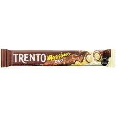 CHOCOLATE BARRA PECCIN TRENTO MASSIMO DUO WAFER 16X30G