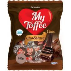BALA RICLAN MASTIGAVEL MY TOFFEE CHOCOLATE CHOC 1X500G